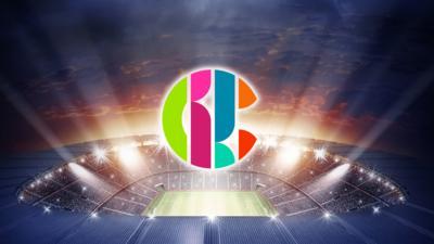 CBBC - CBBC Football Talent Search