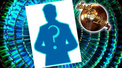 Strictly Come Dancing on CBBC - Quiz: Guess Who: Strictly Come Dancing