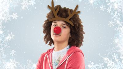 The Dumping Ground - Quiz: Dumping Ground Festive Guess Who