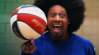MOTD Kickabout - Epic Basketball/Football Freestyle Mash-up