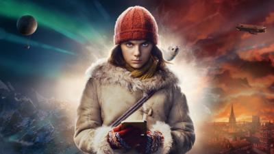 His Dark Materials - Which animal would your daemon be?