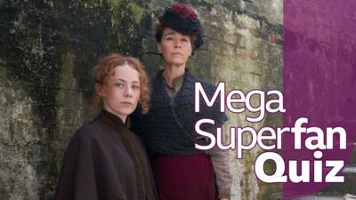 Hetty Feather - Mega Superfan Quiz: Hetty Feather