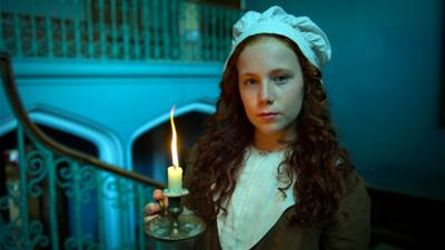 Hetty Feather - Hetty Feather's Ghostly and Creepy Stories
