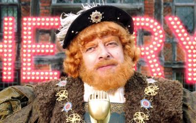 Horrible Histories - Henry VIII - A Little More Reformation