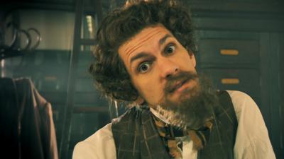 Horrible Histories - Charles Dickens - Miserable