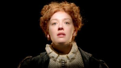 Horrible Histories - Mary, Queen of Scots - Queenian Rhapsody