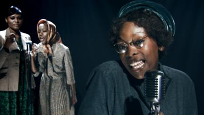 Horrible Histories - HH Quick Quiz: Rosa Parks