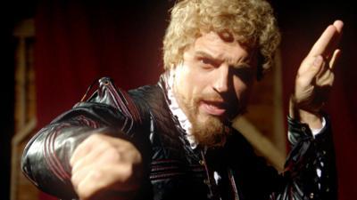 Horrible Histories - The Writer's Rap ft. Shakespeare