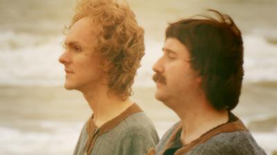 Horrible Histories - Vikings & Garkunkel Song