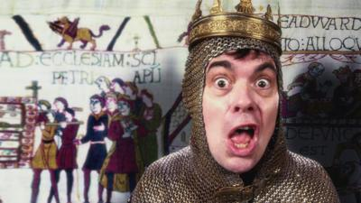 Horrible Histories - Wicked William the Conqueror Song