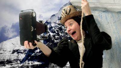 Horrible Histories - Horrible Histories - Exceptional Explorers