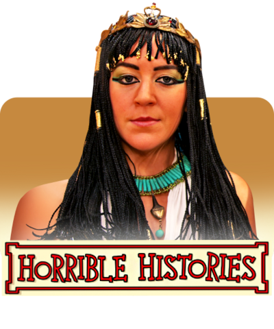 Horrible Histories - Series 7 - AZ image