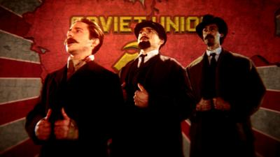 Horrible Histories - Quiz: Revolting Russian Revolution