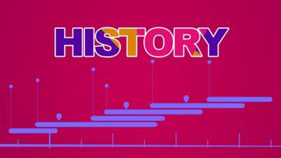 Top Class - Quiz: History #5