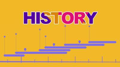 Top Class - Quiz: History #6