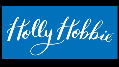Holly Hobbie (logo).