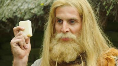 Horrible Histories - Quiz: Beastly Bodily Functions