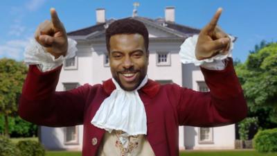 Horrible Histories - British Black History Song