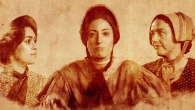 Horrible Histories - HH Quick Quiz: Bronte Sisterhood