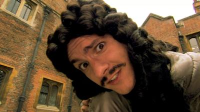Horrible Histories - Finish the Horrible Histories Lyric Part 4