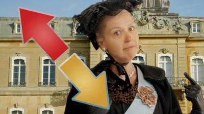 Horrible Histories - Quiz: English Monarchs: Out of Order