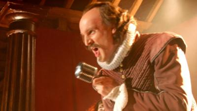 Horrible Histories - HH Quick Quiz: Shakespeare's Plays