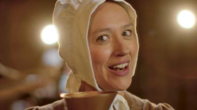 Horrible Histories - The Puritans - Court Me Maybe?