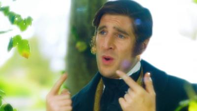 Horrible Histories - HH Quick Quiz: The Romantic Poets