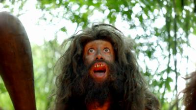 Horrible Histories - Quiz: Monstrous Musicians