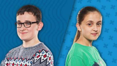 The Dumping Ground - How to get your new CBBC account
