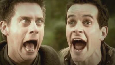 Diddy TV - 20 Years of Dick & Dom!