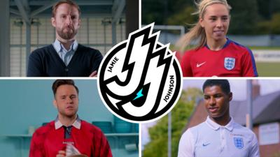 Jamie Johnson - Every superstar on Jamie Johnson - so far!