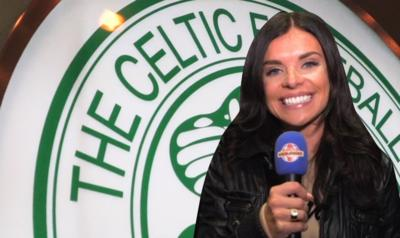 Match of the Day Kickabout - Access All Areas: Celtic Park