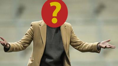 Match of the Day Kickabout - Quiz: Name the manager from the outfit