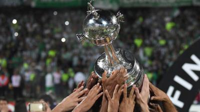 Match of the Day Kickabout - What is the Copa Libertadores?