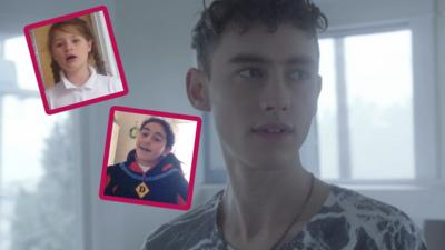 Got What It Takes? - You sing 'Years & Years' Supercut