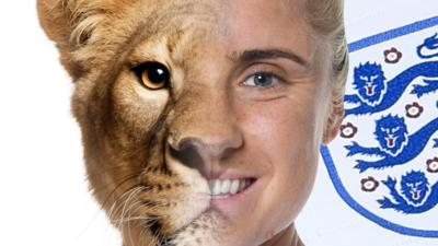 MOTD Kickabout - Can you name the England Lioness?