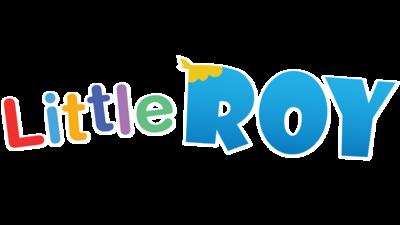 Little Roy logo.