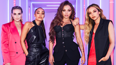 Little Mix The Search - Coach Your Band To The Final