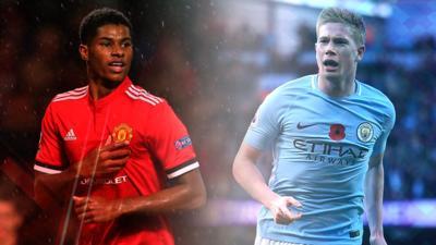 MOTD Kickabout - Quiz: Manchester Derby - United v City