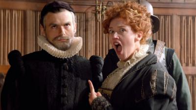 Horrible Histories - Mardy Mary, Queen of Scots Song