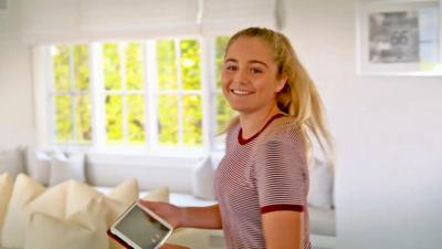 Matilda and the Ramsay Bunch - Tilly goes from chef to vlog star