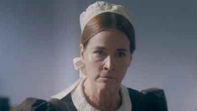 Hetty Feather - Matron's 5 Meanest Moments