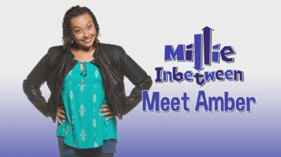 Millie Inbetween - Meet Amber