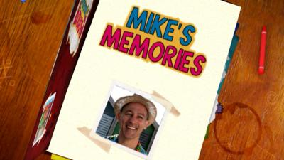The Dumping Ground - Mike's Memories - What happens next?