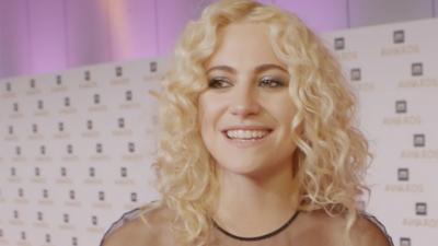 CBBC Official Chart Show - Chart Show Vlog: Christmas plans?