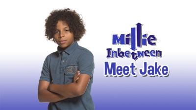 Millie Inbetween - Meet Jake