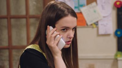 Millie Inbetween - Is Declan too keen for Lauren?