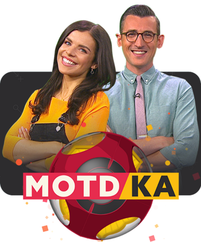 MOTD Kickabout Logo.