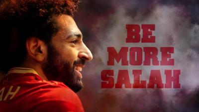 MOTD Kickabout - How can you be a little more Mo Salah